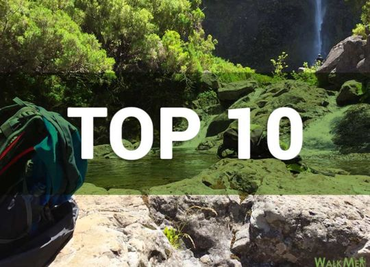 top10-walks madeira levadas