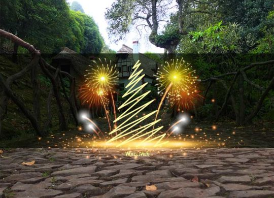 Christmas and New Year's Eve in Madeira Island